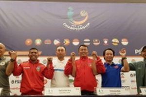 U16 Việt Nam sẵn sàng cho Giải vô địch Đông - Nam Á