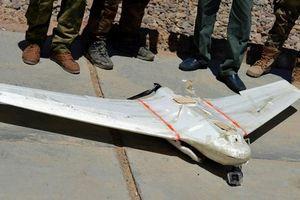 Nga bắn hạ UAV xâm nhập căn cứ không quân tại Syria