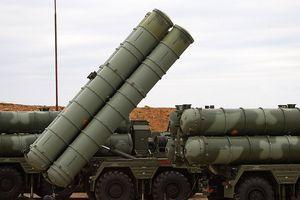 Trung Quốc lần đầu có trong tay S-400 của Nga