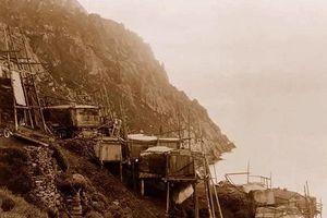 Kỳ lạ ngôi làng có 2.000 người bỗng nhiên biến mất sau một đêm