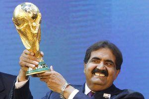 Qatar thuê cựu điệp viên CIA để giành quyền tổ chức World Cup