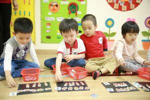 Bộ công cụ giúp hình thành kỹ năng học sớm
