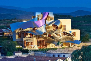 Quên lối về khi ở trong những khách sạn đẹp nhất thế giới