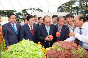 Thủ tướng: 10 năm tới, nông nghiệp Việt Nam phải vào Top 15 các nước phát triển nhất thế giới
