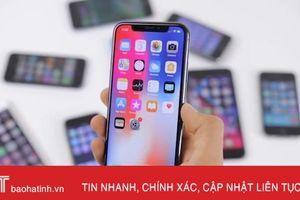 Phone X bản 'giá rẻ' có thể ra mắt cuối tháng 11