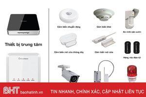 Bkav công bố bộ thiết bị an ninh cao cấp tích hợp trí tuệ nhân tạo