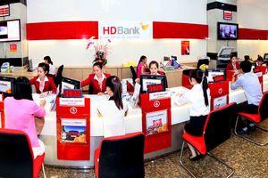 HDBank đạt kết quả kinh doanh tốt nhất từ trước tới nay