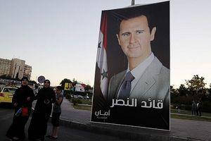 Assad muốn Nga đóng quân lâu dài trên đất Syria