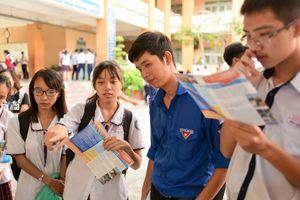Trường ĐH Nông lâm TPHCM công bố điểm sàn năm 2018