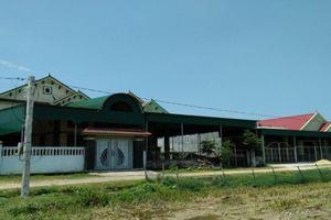 Nghệ An: Xã Sơn Thành bán đất 64 trái thẩm quyền cho hơn trăm hộ dân