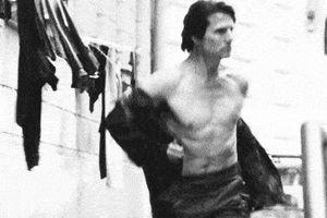 'Nhiệm vụ bất khả thi' và Tom Cruise: Chúng ta luôn thuộc về nhau