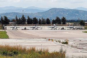 Nga bắn rơi máy bay không người lái tiếp cận căn cứ ở Syria