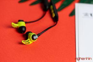 Đánh giá tai nghe không dây Sennheiser CX Sport: thể thao, nghe đa dạng