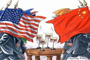 Donald Trump đi nước cờ mới, Trung Quốc lập tức tung đòn hiểm