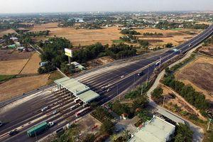 Lạc An - nhà thầu của nhiều gói thầu giao thông TP.HCM
