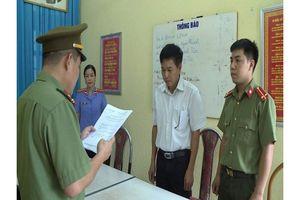 Bắt tạm giam 5 người trong sai phạm chấm thi THPT tại Sơn La