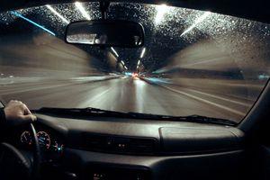 Nghe tài già 'bày cách' chống ngủ gật khi lái xe