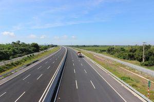 Phê duyệt khung chính sách hỗ trợ, tái định cư đường bộ cao tốc tuyến Bắc - Nam
