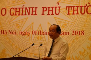 Kiên quyết xử lý các trường vi phạm trong kỳ thi THPT Quốc gia