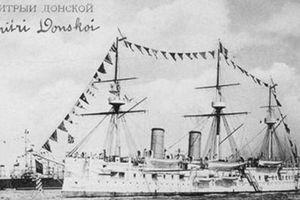 Câu chuyện kho vàng tàu chiến đắm Donskoi của Nga