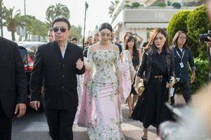 Báo Hong Kong đưa tin quản lý quyền lực của Phạm Băng Băng bị bắt