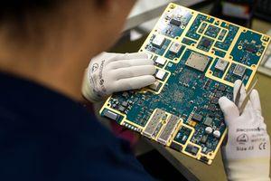 Các nhà sản xuất điện tử rục rịch dời sang Đông Nam Á