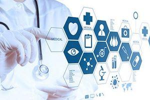Công nghệ y tế châu Á trong thời đại công nghiệp lần thứ tư
