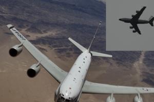 Tình hình Syria căng thẳng leo thang, Mỹ lại cho vũ khí 'lờn vờn' sát Nga