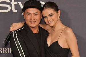 Chuyên gia trang điểm của Selena Gomez, Hung Vanngo chia sẻ bí quyết trong công việc