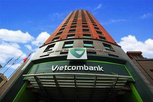 Vietcombank tiếp tục là thương hiệu ngân hàng có giá trị nhất tại Việt Nam
