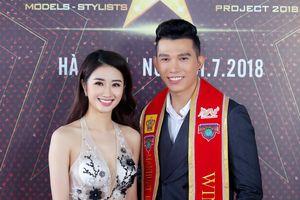 Hoa hậu Thu Ngân cùng Nam vương Ngọc Tình tìm kiếm 'Ngôi sao danh vọng'
