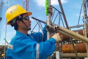 Chú trọng công tác huấn luyện an toàn cho người lao động