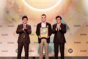Masan Group nằm trong top 50 Cty Niêm yết Tốt nhất Việt Nam
