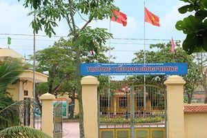 Trường tiểu học Đông Phương tiên tiến nhiều mặt