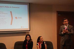 Tiếp sức doanh nghiệp Việt Nam giải quyết bài toán về an toàn bảo mật