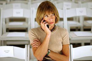 Anna Wintour tiếp tục giữ chiếc ghế quyền lực tại Vogue Mỹ