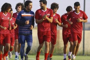 Tuyển Olympic Iraq phủ nhận chuyện rút lui khỏi ASIAD 18?