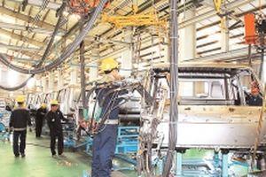 Tiếp sức phát triển công nghiệp hỗ trợ