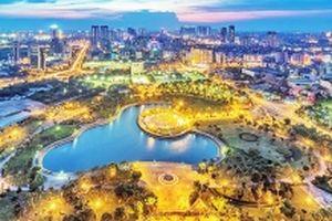 Xây dựng hạ tầng đô thị văn minh, hiện đại (Tiếp theo và hết) (★)