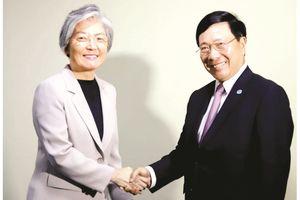 Thực hiện tầm nhìn chiến lược ASEAN