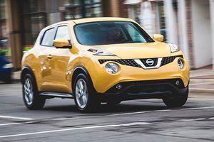 Nissan Juke chính thức bị 'khai tử' tại thị trường Mỹ