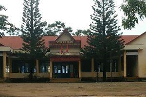 Chủ tịch xã ở Đắk Nông bỗng dưng 'mất tích'