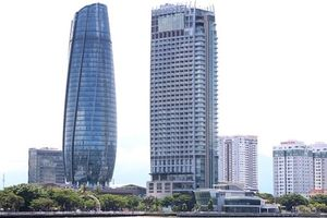 Tin tặc tấn công nhiều cơ quan hành chính ở Đà Nẵng