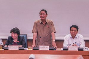 Hà Nội: Kiến nghị giải ngân theo tiến độ để đẩy nhanh dự án đường sắt đô thị