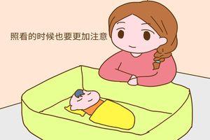 Mẹ có biết bé có hệ miễn dịch kém nhất, dễ ốm yếu nhất khi đến tuổi này?