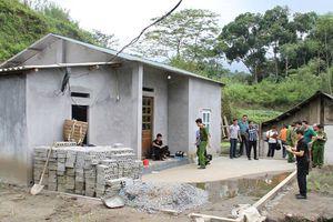 Nóng: Đã bắt được nghi can vụ giết người ở Lào Cai