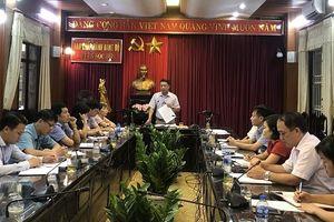 Sóc Sơn: Nhiều chuyển biến tích cực trong thực hiện cuộc vận động 'Người Việt Nam ưu tiên dùng hàng Việt Nam'