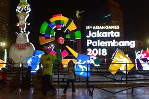 Môn thể thao thú vị lần đầu tiên xuất hiện tại ASIAD 2018 có thể bạn chưa biết