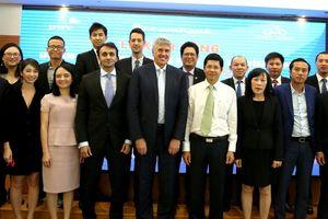 Sacombank khởi động dự án mô hình lượng hóa rủi ro tín dụng