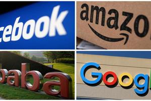 Cá nhân hưởng lợi từ Facebook và Google sẽ khó 'thoát' nghĩa vụ thuế